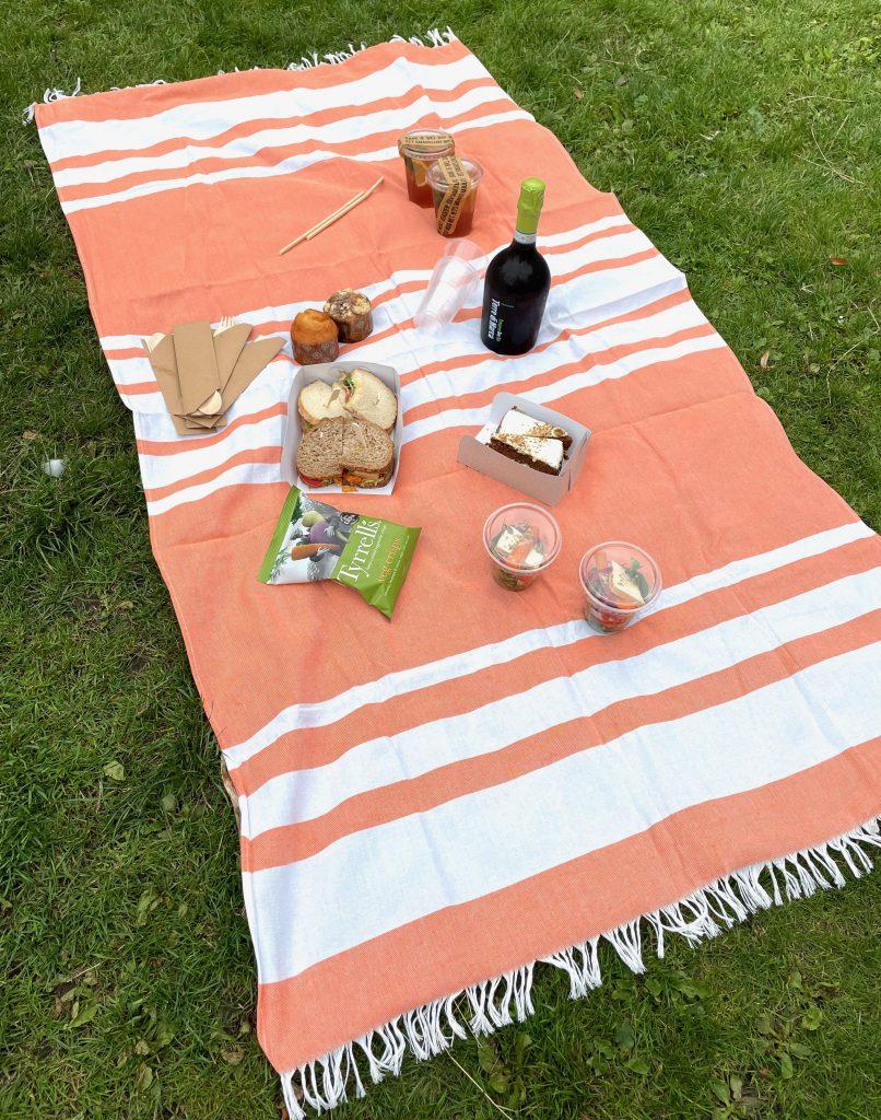 picknickbox van Anne&Max