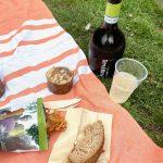 Zomers genieten met de picknickbox van Anne&Max