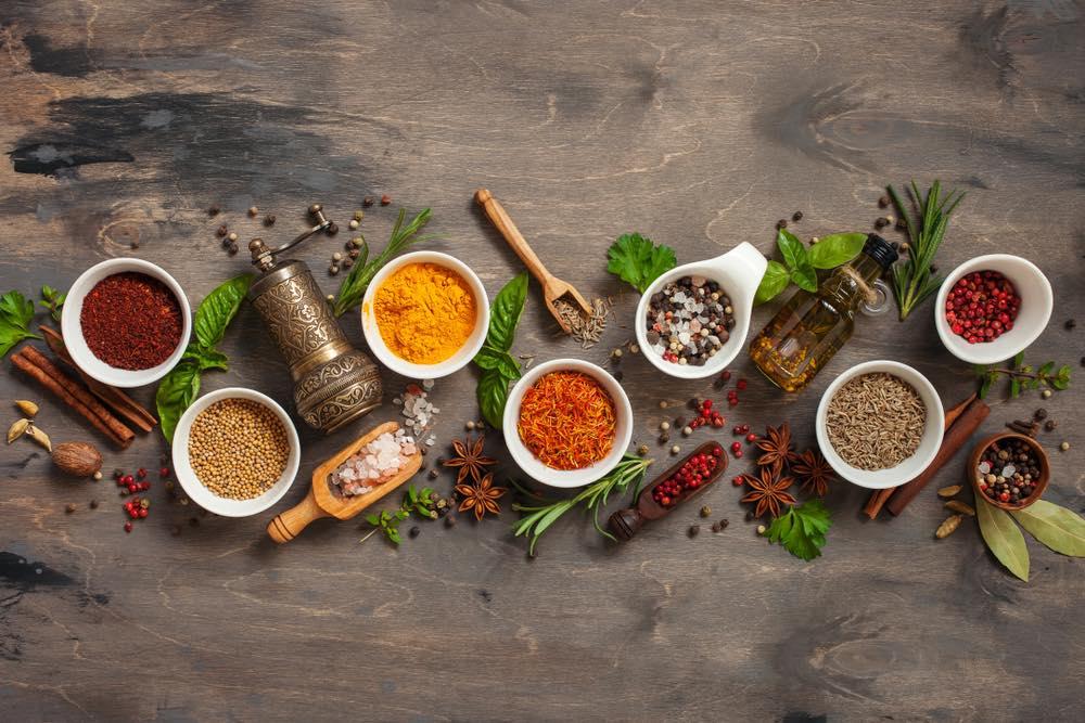 Aziatische ingrediënten