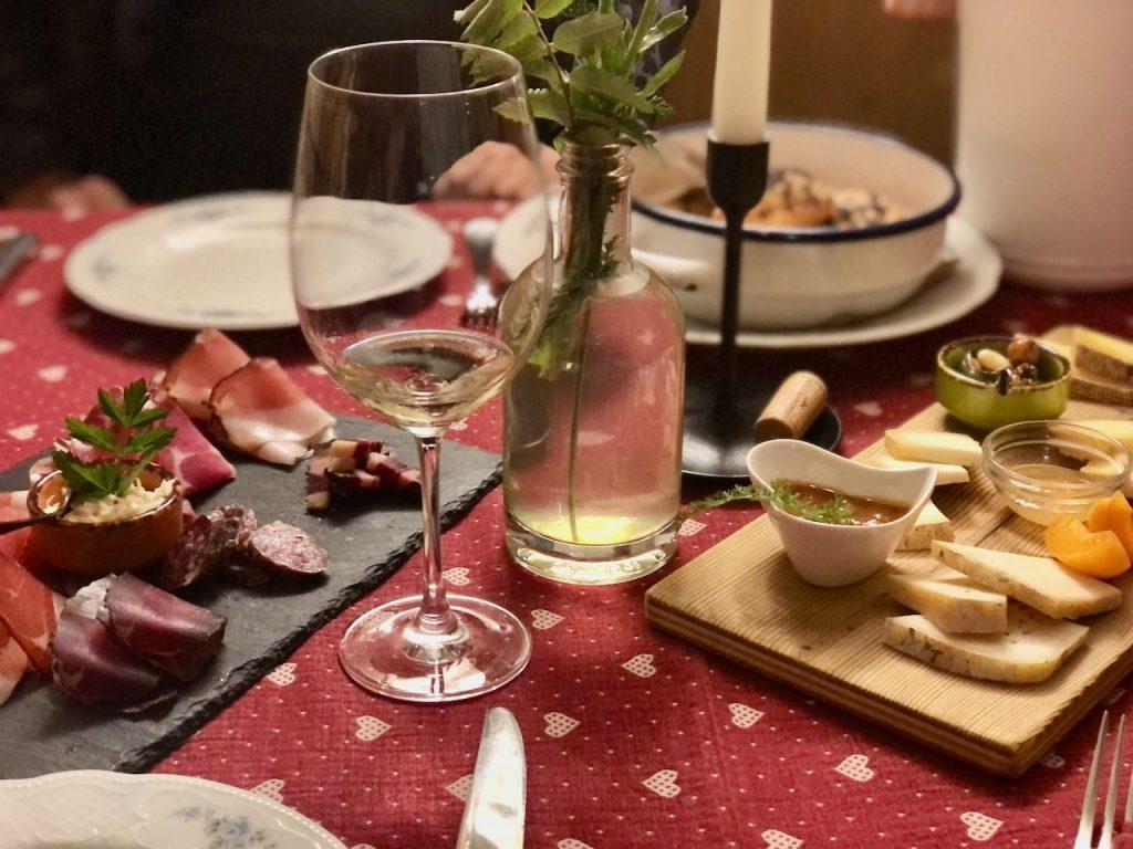 Zuid Tirol culinair