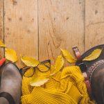 Nieuwe laarzen voor herfst en winter