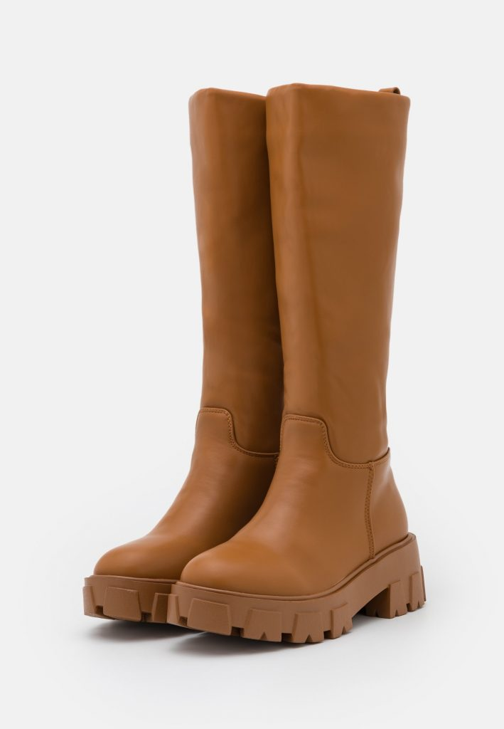 Laarzen voor herfst en winter