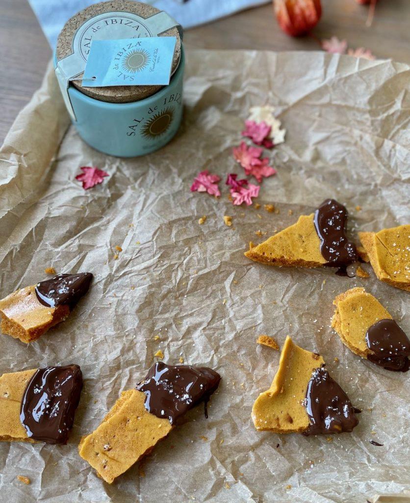 honeycomb crunchie